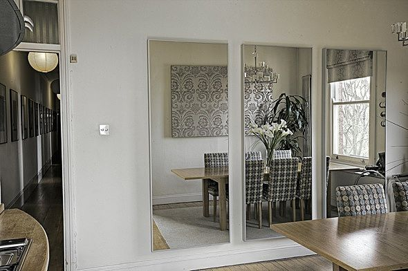 Оформление зеркала в багет. | Draft-Glass - изготовление стекла и зеркала на заказ, фотопечать