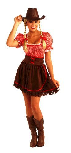 Cowgirl Cowpoke Cutie Costume Dress w/Corset Adult Size Standard Forum,http://www.amazon.com/dp/B0058O7MYU/ref=cm_sw_r_pi_dp_zJ06rb08391M09ZY
