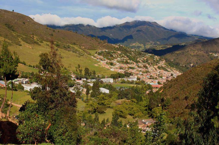 Pamplona, Norte de Santander #Colombia   Flickr - Photo Sharing!