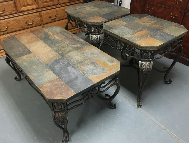 Photo Of Slate Top Coffee Table With Coffee Table Cool Of Stone Top Coffee  Table Stone