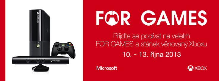 Event For Games 2012 - header