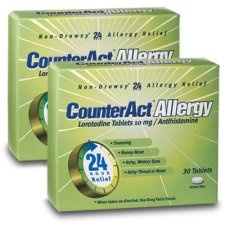 $10.39 compared to $23.99 for Claritin... I made the switch to a healthier Melaleuca. For more information and how to sign up contact me at hohman.ashley@yahoo.com