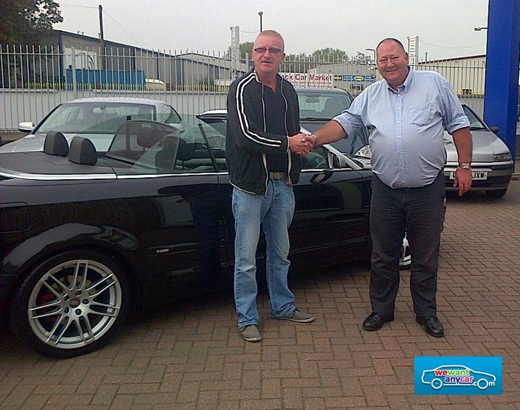 Another happy customer at our Cannock branch! Choose from over 70 branches & book today! http://bit.ly/1vR9RXu