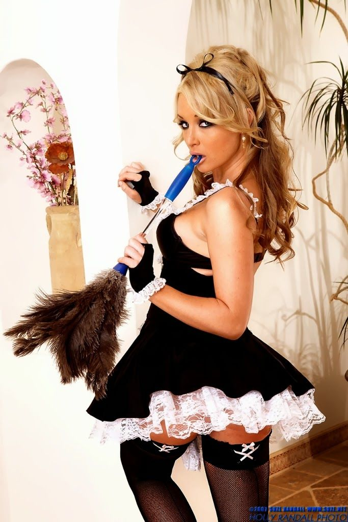 free french maid porn Maid Galleries | Older Kiss.