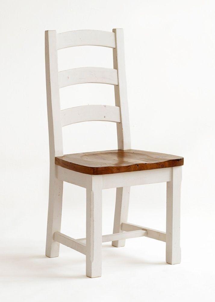 Die besten 25+ Stuhl landhaus Ideen auf Pinterest Stühle für - küchenstuhl weiß holz