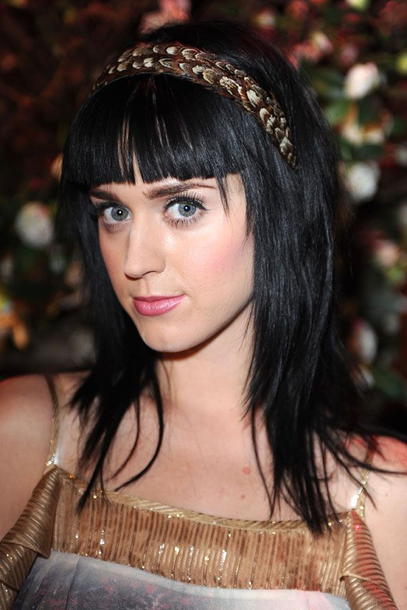 Hottest Style Diva Katy Perry Hairstyles For 2019