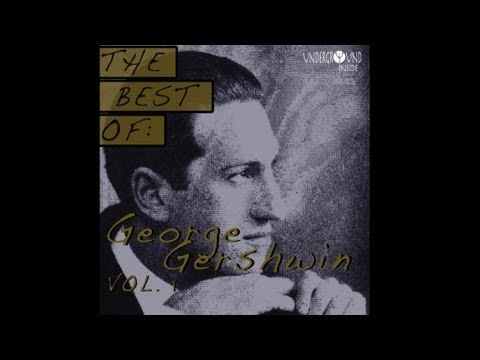 George Gershwin, Fred Astaire, 1937 - They Can't Take That Away From Me: http://youtu.be/LKxAae-WJEM
