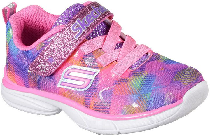 Skechers Spirit Sprintz Girls Sneakers