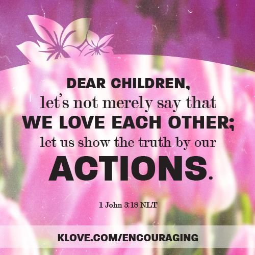 Godly Love For Each Other: 154 Best Images About I John On Pinterest