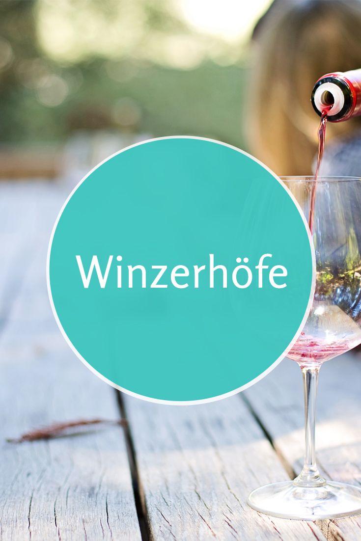 Weinliebhaber aufgepasst! Diese Unterkünfte dürft ihr in eurem Urlaub in den Weinbergen nicht verpassen.