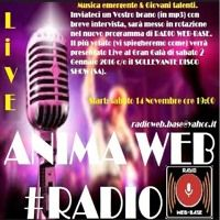 ANIMA WEB #RADIO by RADIO WEB-BASE on SoundCloud