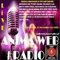 ANIMA WEB #RADIO by RADIO WEB-BASE on SoundCloud