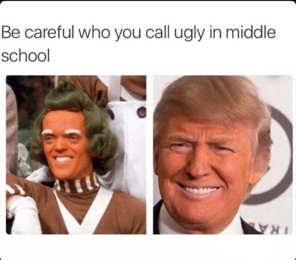 70 Random Memes For Today 218 Popular Memes Trump Memes Funny Pictures