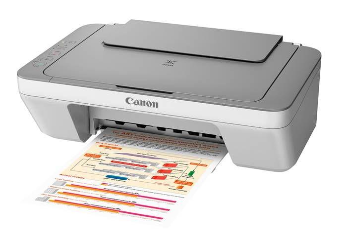 Скачать драйвера для принтера canon Printer driver