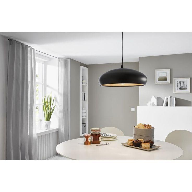 Eglo 94605 Mogano 1 Black & Copper 1 Lamp Pendant Light. The Eglo 94605 is part of the Pendant Lighting range. Buy Eglo Indoor 94605.