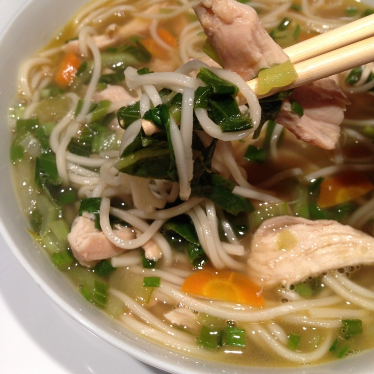for barbara from kalyn s kitchen asian ginger broth totally craving ...