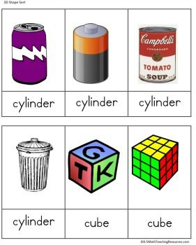 Identify and describe shapes, k.G1 Describe objects in the environment using names of shapes, and describe the relative positions of these objects using terms such as above below, beside, in front of, behind and next to...