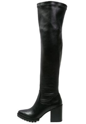 Pedir Anna Field Botas mosqueteras - black por 59,95 € (15/11/15) en Zalando.es, con gastos de envío gratuitos.