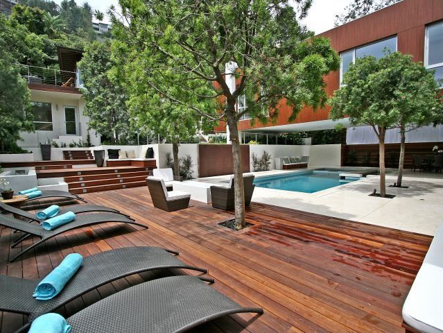 Swimming Pool Project Management : Best celebrity swimming pools images on pinterest