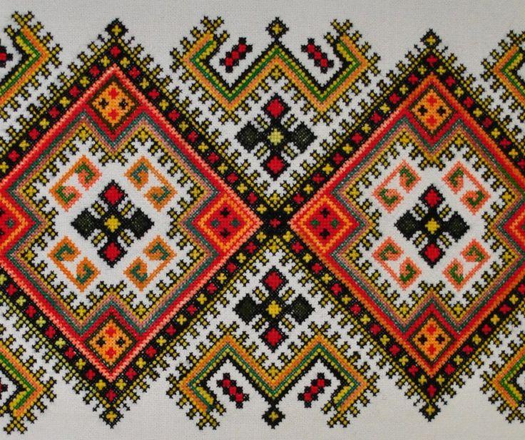 український орнамент