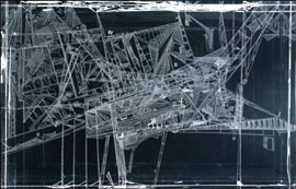 marco maggi at francis lehman loeb art center, vassar