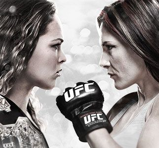 UFC.TV - Live Events - LIVE and upcoming UFC PPV events