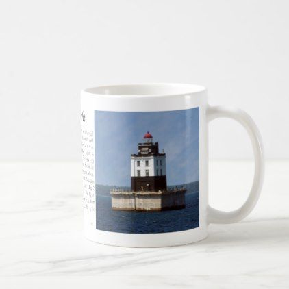 Poe Reef Light mug - light gifts template style unique special diy