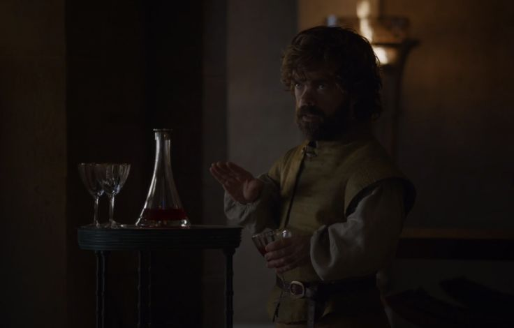 The Internet Reacts To Last Night's Bombshell Game of Thrones