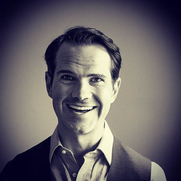 The very best Jimmy Carr