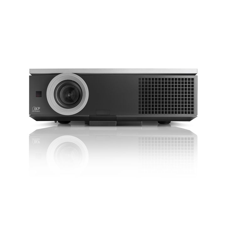 Dell Computer GKN7T Dell 7700 Full HD Projector. 60. LED (Edge-Lit). Take control: Present from a wide range of devices with multiple connectivity options, including optional wireless functionality, dual HDMI inputs, and excellent network management.