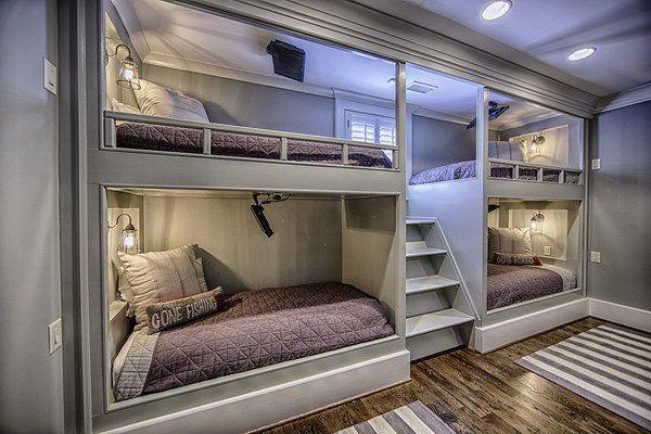 bunk room 24