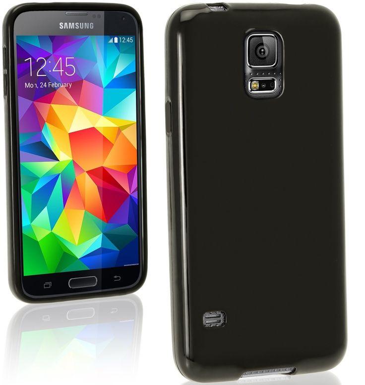 Matte TPU Gel Θήκη Σιλικόνης Γκρι (Samsung Galaxy S5 mini) - myThiki.gr - Θήκες Κινητών-Αξεσουάρ για Smartphones και Tablets - Χρώμα Matte Γκρι