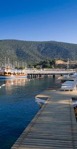 ClubMed Turkey Bodrum Resort with Tennis Packages by www.goeasy-travel.com