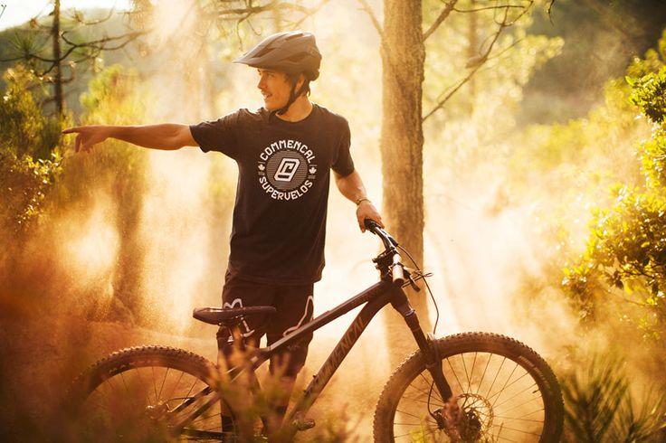 Bicicleta de montaña Commencal Meta HT AM
