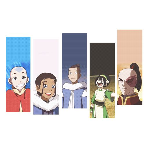 The Last Airbender Images On Pinterest: 1612 Best Images About Avatar: The Last Airbender And The