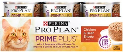 Pro Plan Wet Cat Food