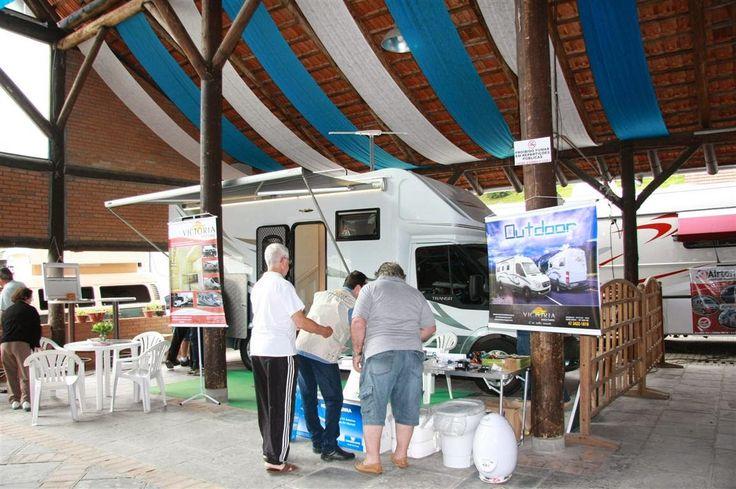 VICTÓRIA MOTOR HOMES: V Encontro Nacional de Campismo Cidade de Pomerode...