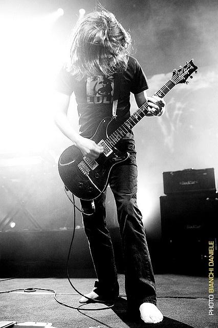 Porcupine Tree - Steven Wilson by dani[grunge photographer]