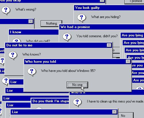 Windows 95 Tips, Tricks, and Tweaks