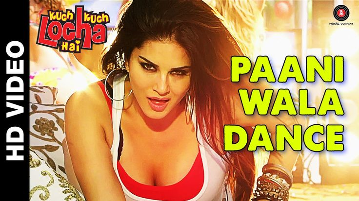Paani Wala Dance | Kuch Kuch Locha Hai | Sunny Leone & Ram Kapoor one of the songs it was on rung de one