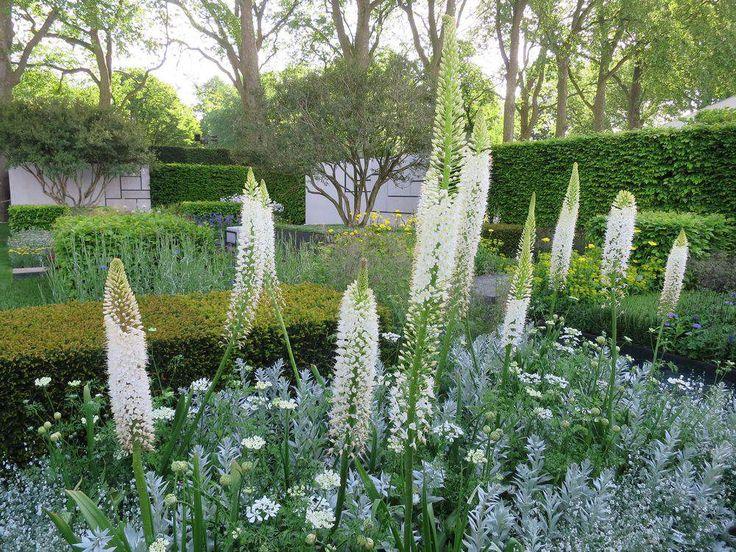 In the Garden: Romantic gardens are paradises built for love