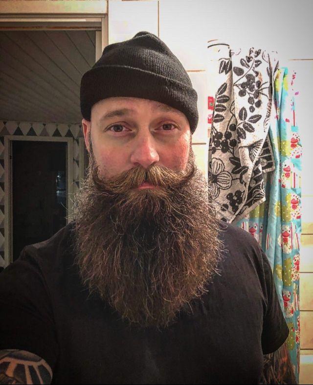 22 Epic Beards The World Beard Moustache Chionships