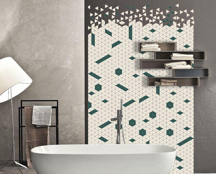 Graphic Mosaic | Migliorino Design