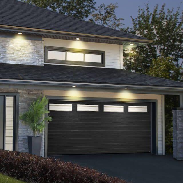 Best Modern Garage Doors For Your Home Contemporary Garage Doors Modern Garage Doors Garage Door Design