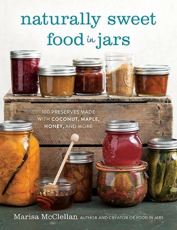Food in Jars - A blog dedicated to canning, preserving, and pantry staples made from scratch.