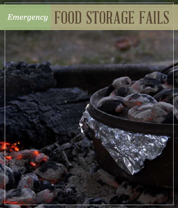 Emergency Food Storage Fails | Here are a few food storage mistakes to avoid while stocking up.  Pioneer Settler | Best Homemade Recipes and Food | Homesteading & Self Reliance | #pioneersettler | pioneersettler.com