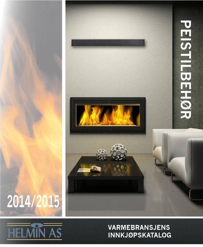 Åpne bla-katalog HELMIN Varmebransjens Innkjøpskatalog 2013-2014