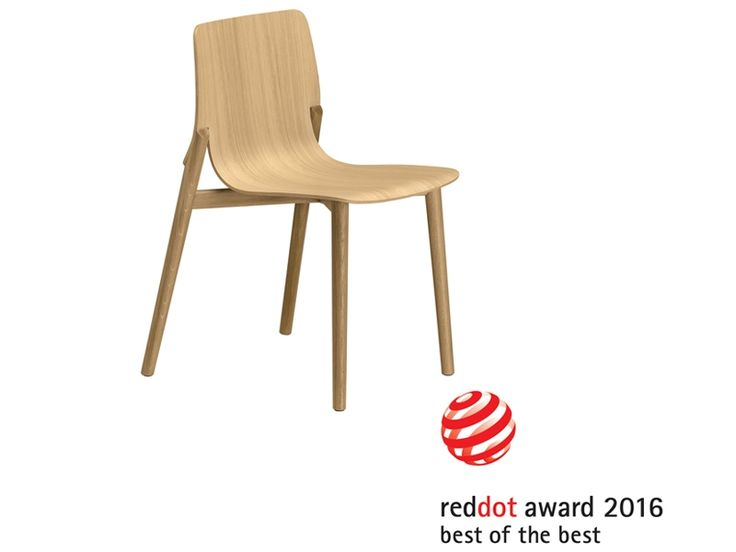 2016: RED DOT BEST OF THE BEST. kayak chair by Patrick Norguet   #reddot #bestofthebest