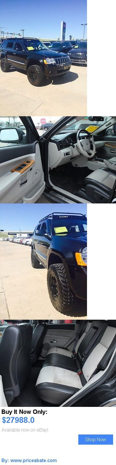 SUVs: Jeep: Grand Cherokee Limited 2010 Jeep Grand Cherokee Limited 4 X 4 Suv BUY IT NOW ONLY: $27988.0 #priceabateSUVs OR #priceabate