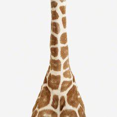 Giraffe Neck - Sharon Montrose, The Animal Print Shop